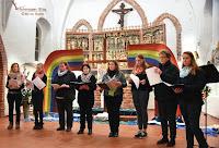 Weltgebetstag wird in der St. Michaelis Kirche Hohenaspe gefeiert