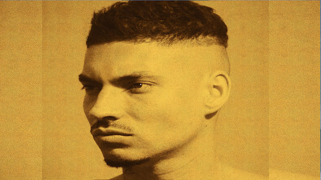 """O carioca Felipe Ret lança  """"Audaz"""" , álbum que conclui a trilogia de álbuns do rapper"""
