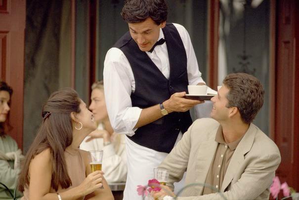 Bar Attendant Job Description Hospitality