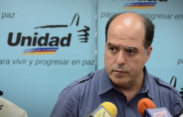 """Borges: """"La oposición seguirá denunciando las irregularidades"""""""