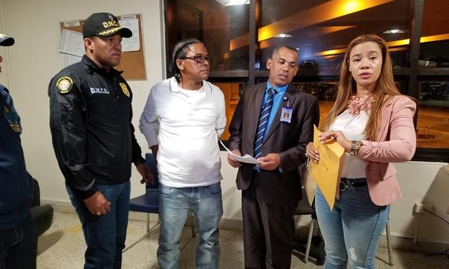 Daniel Emilio Frías Segura, acusado de asesinar y descuartizar a su esposa Fanny Julieta Sánchez Pinales