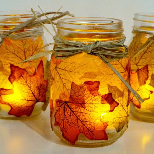 gk kreativ: Herbstdekoration   Herbst dekoration, Dekoration, Herbst