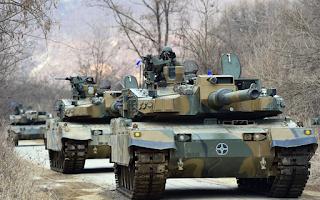 (MBT) K2 Black Panther