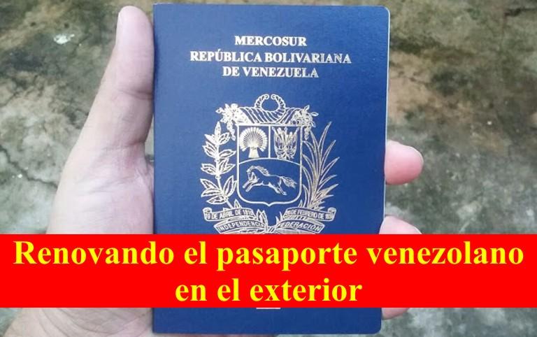 G cosas de un expatriado venezolano junio 2017 for Venezolanos en el exterior