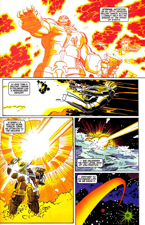 Thor (1998) Issue #25 #26 - English 12