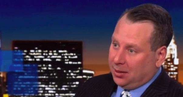 Trump Aide Unravels in Wild Whirlwind Media Tour: 'I Hate the Guy'