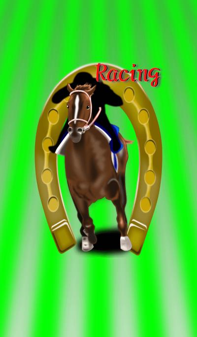 The racing3