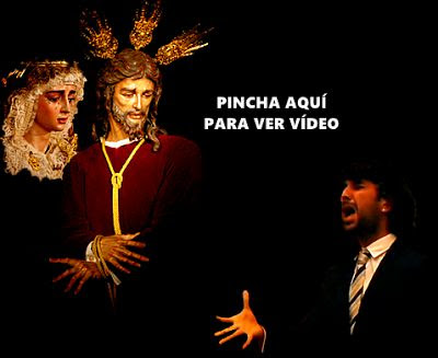 saeta arcangel triana
