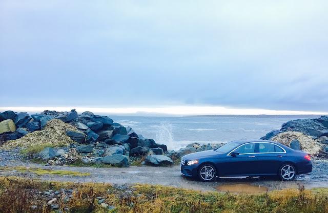 2017 Mercedes-Benz E-Class Cow Bay Nova Scotia