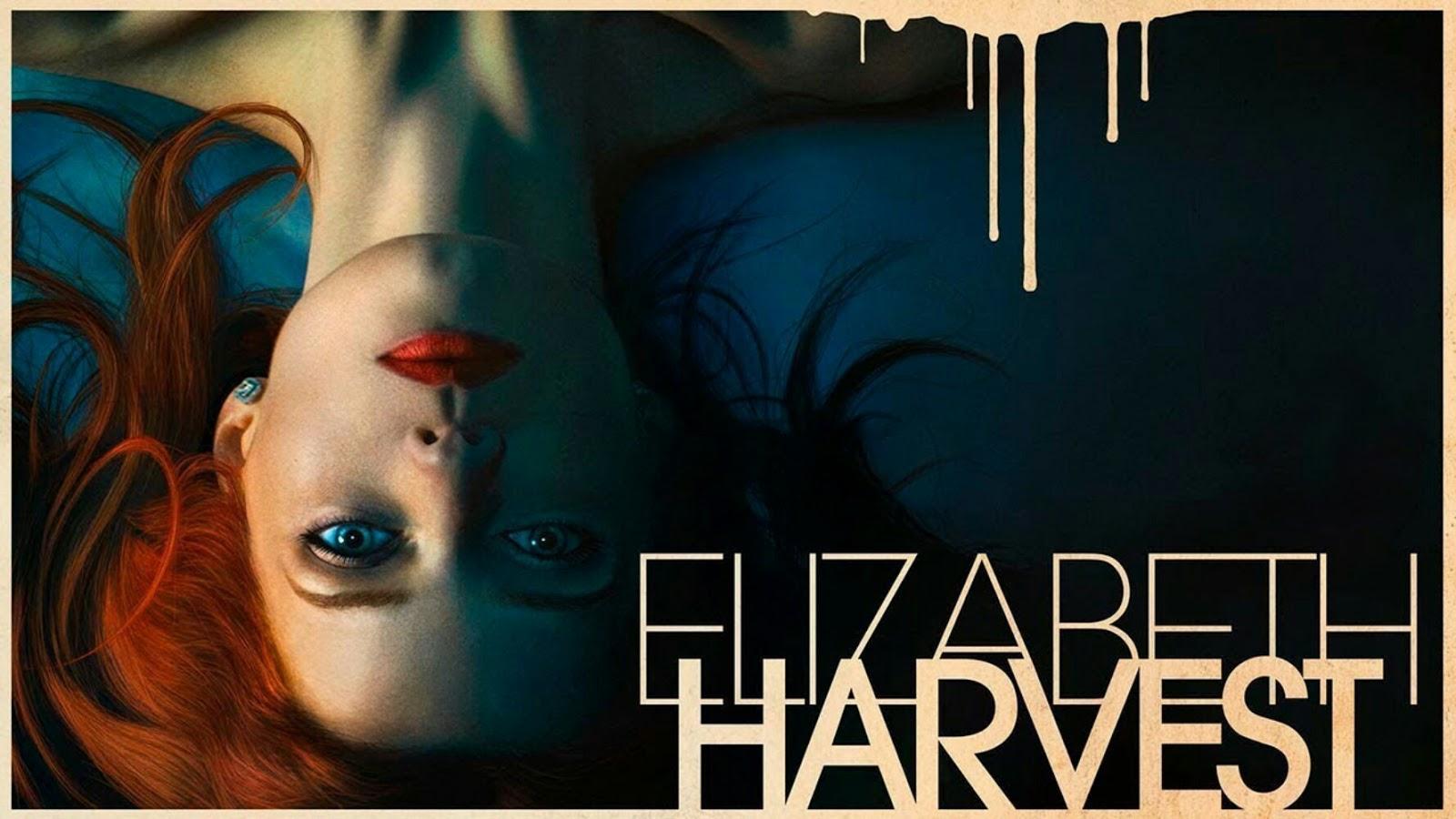 Movie Freaks: Review: Elizabeth Harvest
