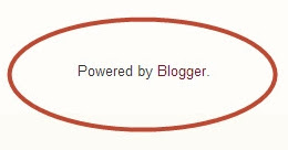 Steps to Remove Powered by Blogger Attribution