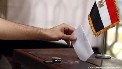 غرامات الامتناع, التصويت بالانتخابات,