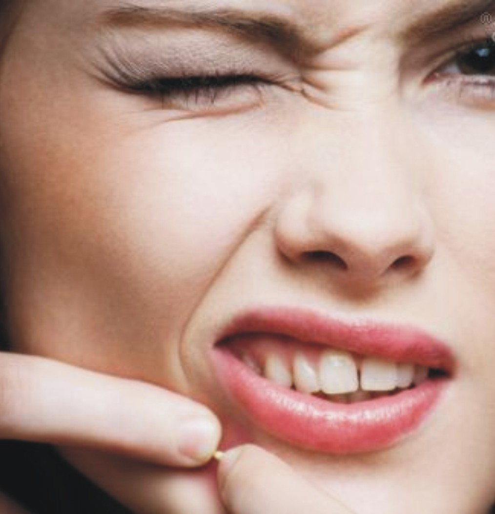 10 Tips on How to Cure Back Acne - Women Blog