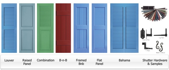 Purcell Quality Windows Shutters And Doors Oh My