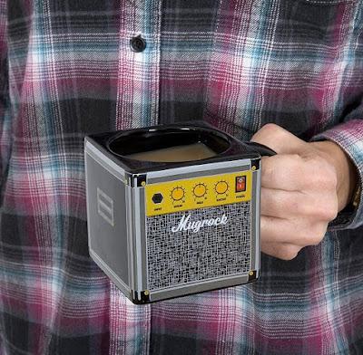 Amplifier Cup
