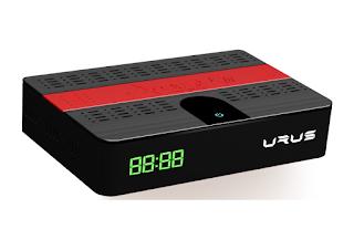 Audisat K10 Urus V2.0.13