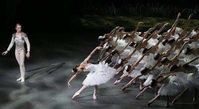 Il Balletto della Scala torna a Parigi