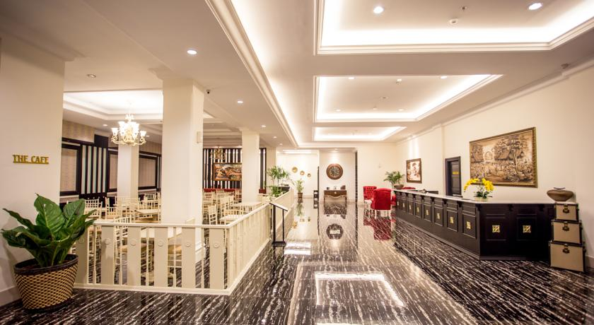 Same Hotel termurah dan elegant di kota Malang