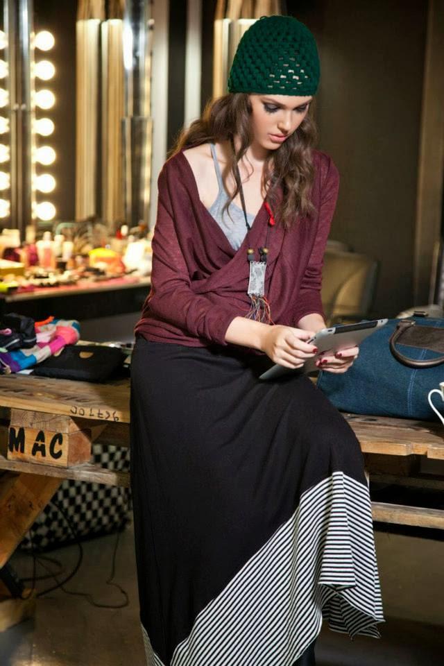 44d3beab341 Συλλογή ρούχων Helmi Φθινόπωρο Χειμώνας 2013-2014 | Μοντέρνα ...