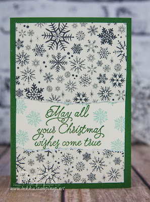 Make your own Christmas Cards - find out how here
