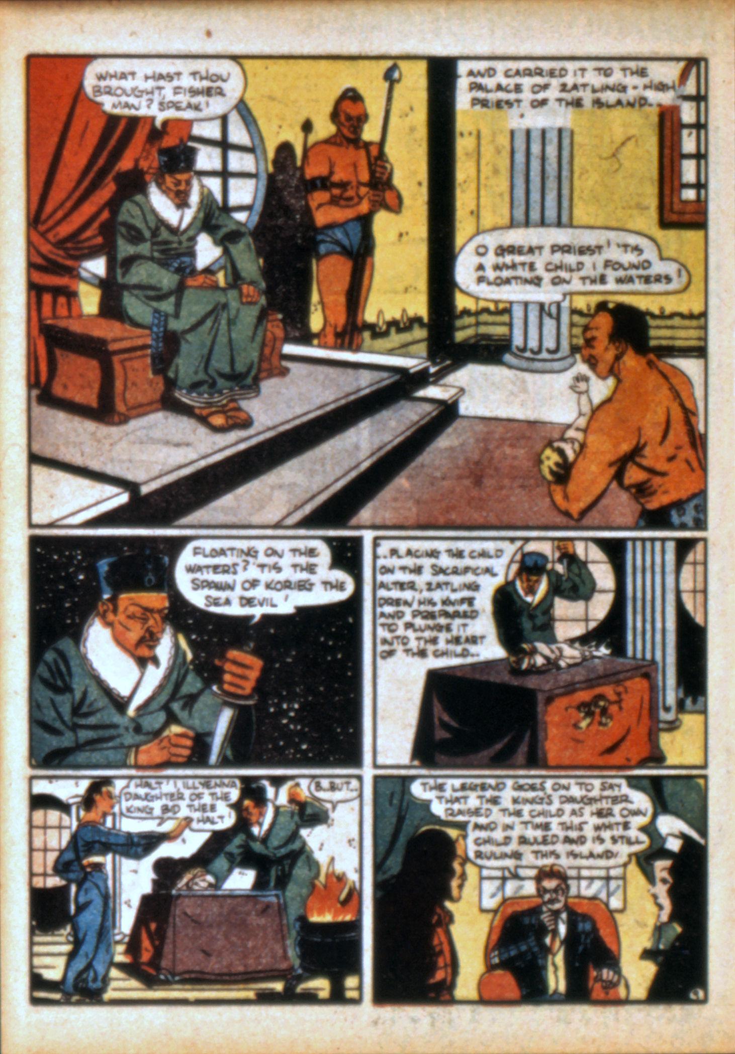 Action Comics (1938) 10 Page 44