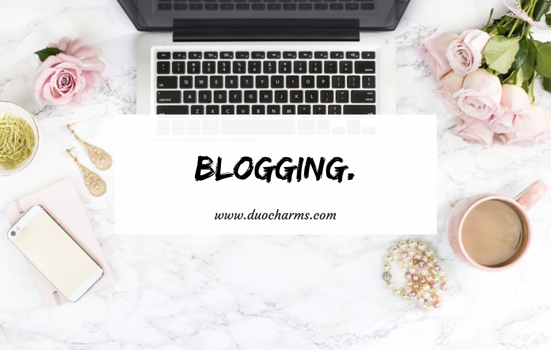 LEARN EVERYTHING YOU NEED TO ABOUT BLOGGING