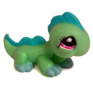 Littlest Pet Shop Special Iguana (#No #) Pet