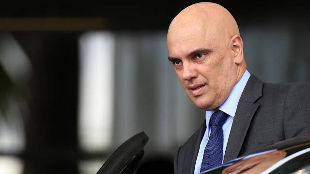 Alexandre de Moraes rejeita ordem de arquivamento de Raquel Dodge