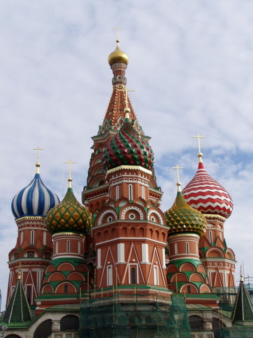 russian kremlin moscow 1600 - photo #39