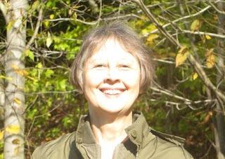 PHMC regional curator Sue Hanna