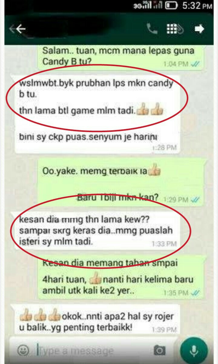 AJAK OF ALL TRADES CANDY B MURAH