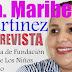 """LA ENTREVISTA: Dra. Maribel Martínez, """"amiga de los niños"""" en México"""