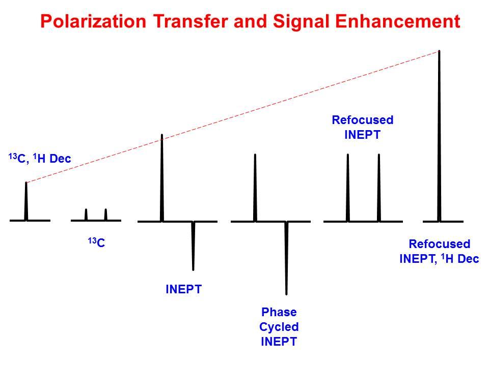 University of Ottawa NMR Facility Blog: INEPT
