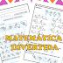 MATEMÁTICA DIVERTIDA - ATIVIDADES PARA O 1º ANO/ 2º ANO