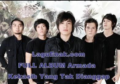 Kumpulan Full Album Armada Kekasih Tak Di Anggap ( 2007 )