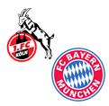 FC Köln - FC Bayern München