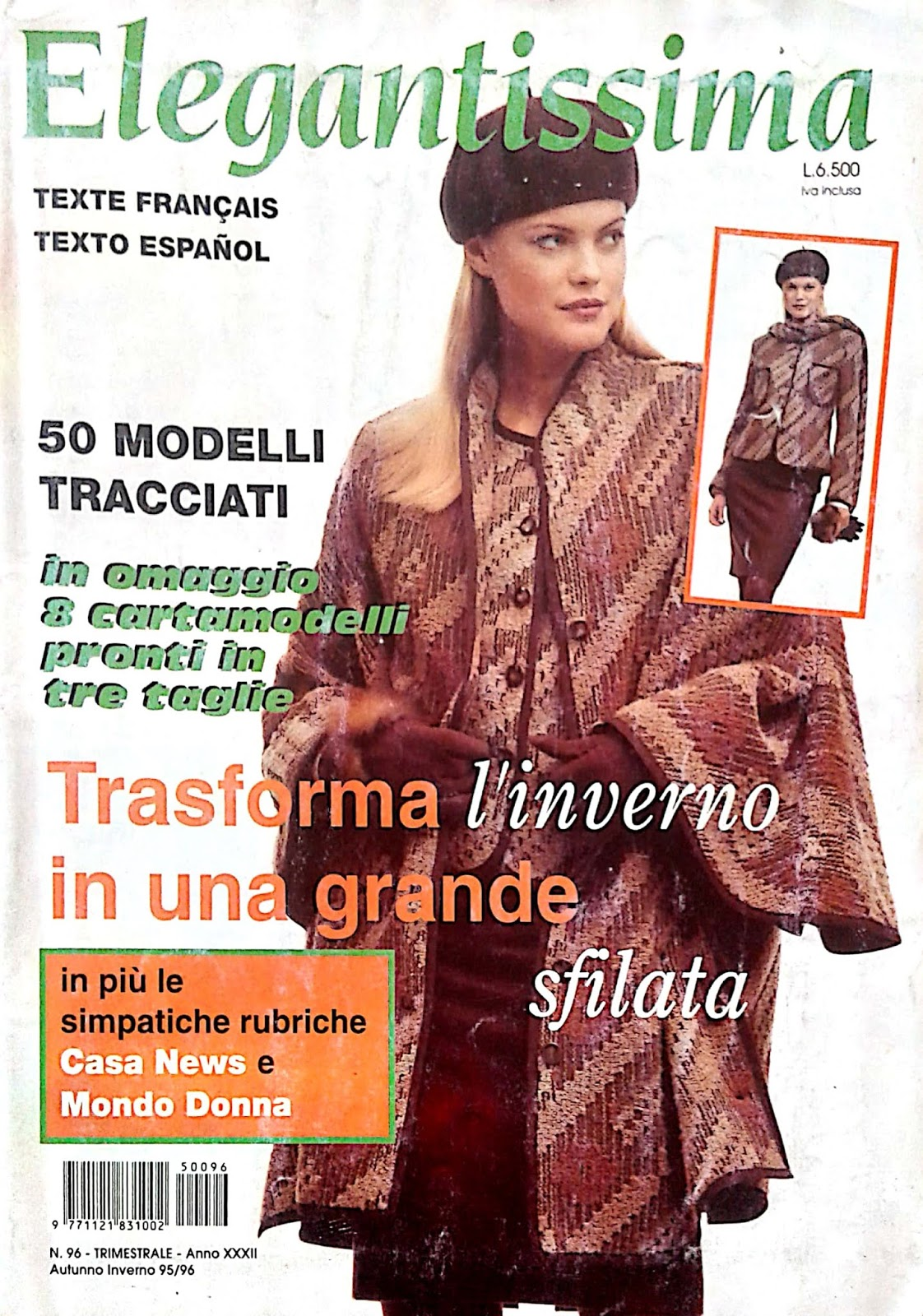 d40e0263b0c09 Download elegantissima magazine ~ تعليم خياطة-Learn sewing