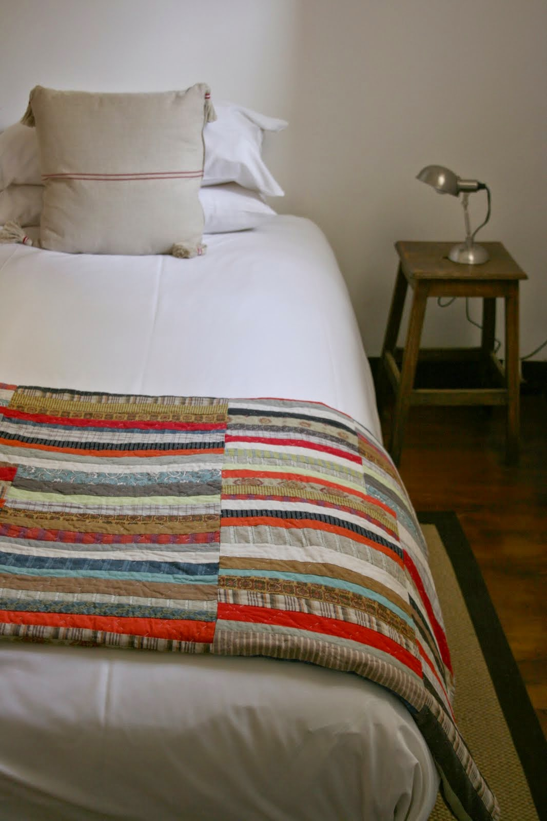 Cabbage Corner: Simple Quilts For Fabulous Bedrooms