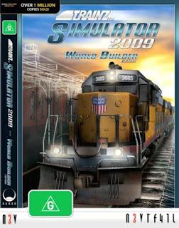 Kereta Addons Indonesia : kereta, addons, indonesia, SEtYa:, Download, Trainz, Simulator, (Game, Kereta), Addons, Indonesia