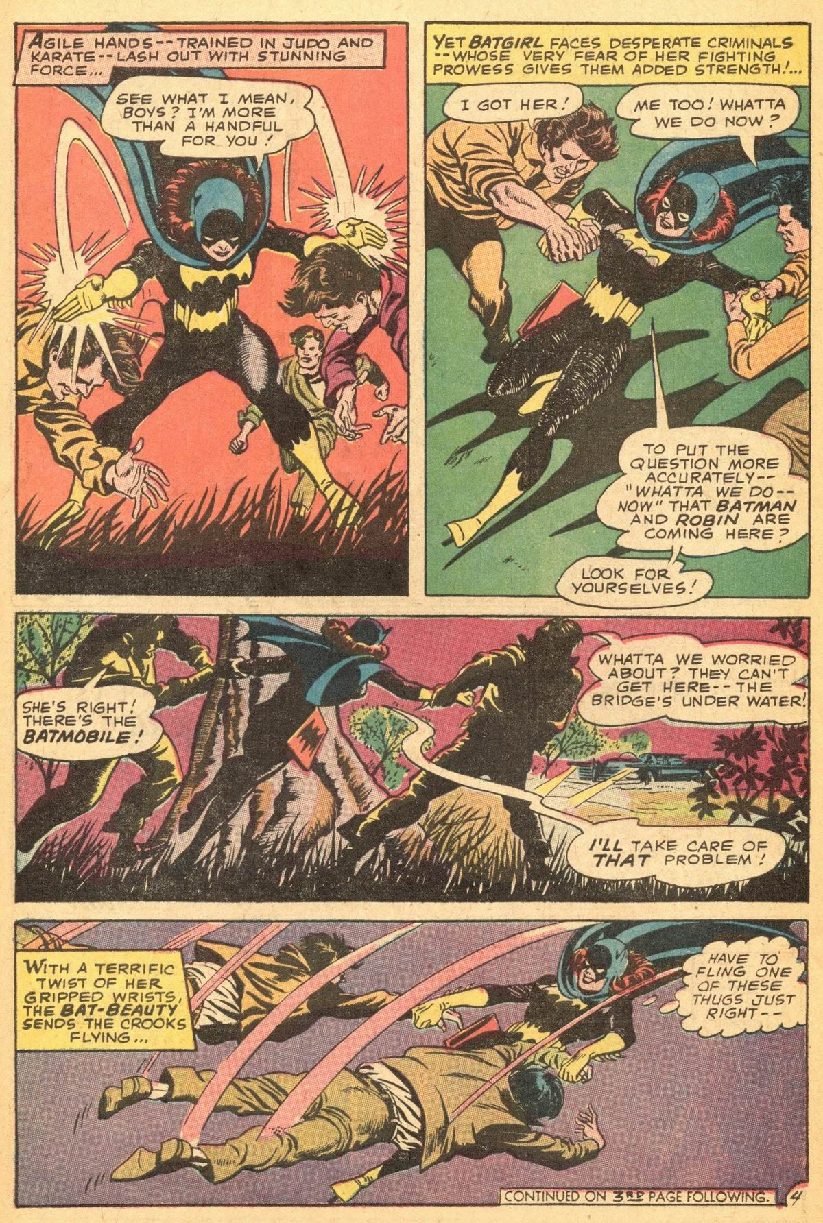 Detective Comics (1937) 369 Page 5