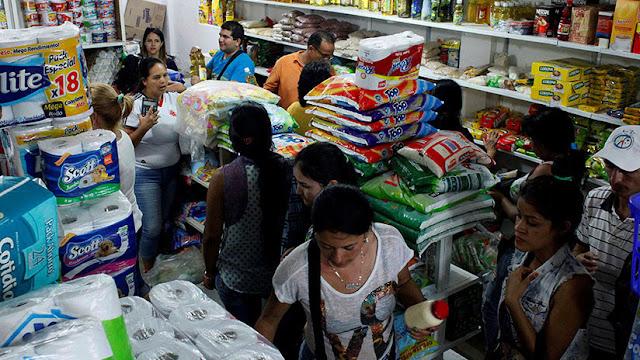 Los colombianos sufren las consecuencias económicas del cierre terrestre con Venezuela
