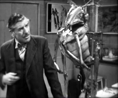 Quatermass and the Pit, Andre Morell