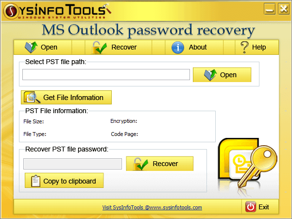 Best Outlook PST Password Recovery of 2018 - Reviews of 3 Tools