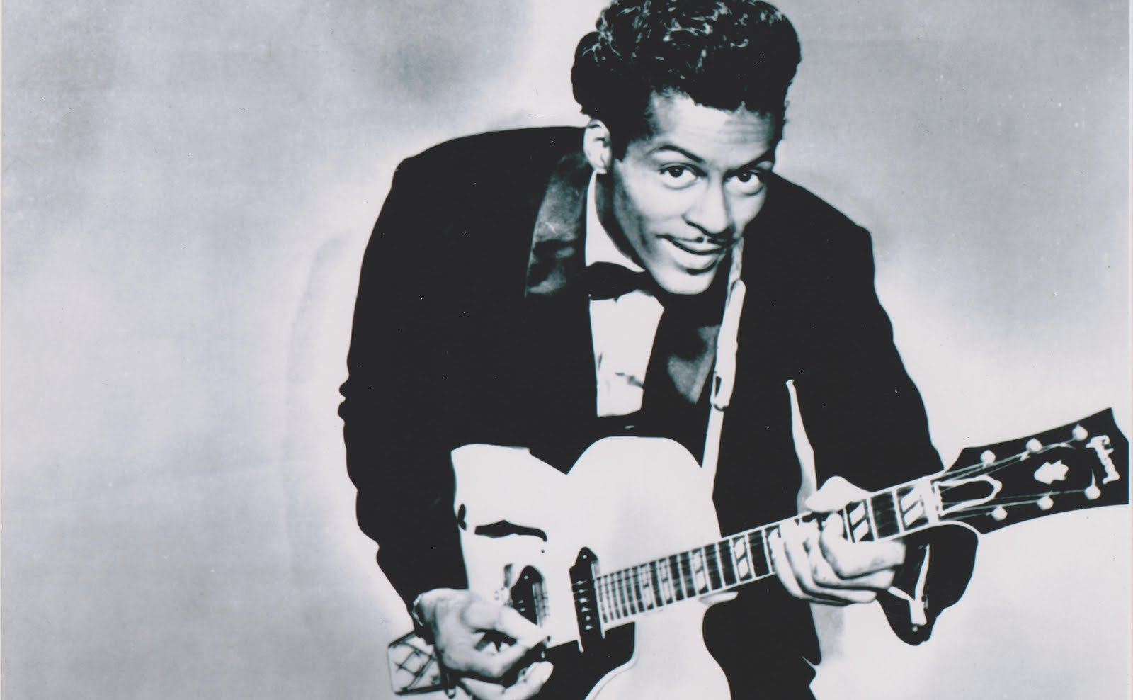 Chuck Berry, Founding Father Of Rock N Roll, Dies