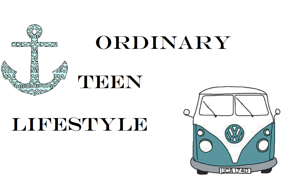 Ordinary Teen Lifestyle