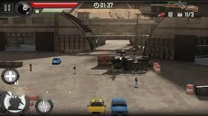 Modern Sniper APK image