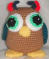 http://www.ravelry.com/patterns/library/free-pattern--olivia-owl-a-crochet-pattern