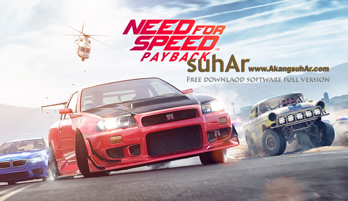 Download Need For Speed Payback Full Version