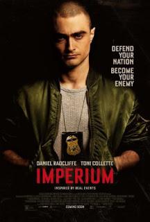 فيلم Imperium 2016 مترجم