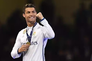 Check Others: C Rinaldo and Messi Top Short listed FIFA Ranking